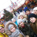 «Гармония» в Кремлевском дворце