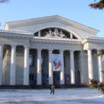 В Саратовском оперном театре пройдут «Дни счастливого студента»