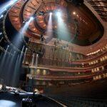 Самые престижные концертные залы мира