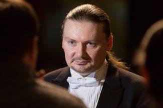 Павел Смелков