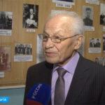 Забайкальскому композитору Юрию Смородникову исполнилось 80 лет