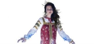 """""""Снегурочка"""" в опере Норт. Фото - operanorth.co.uk"""