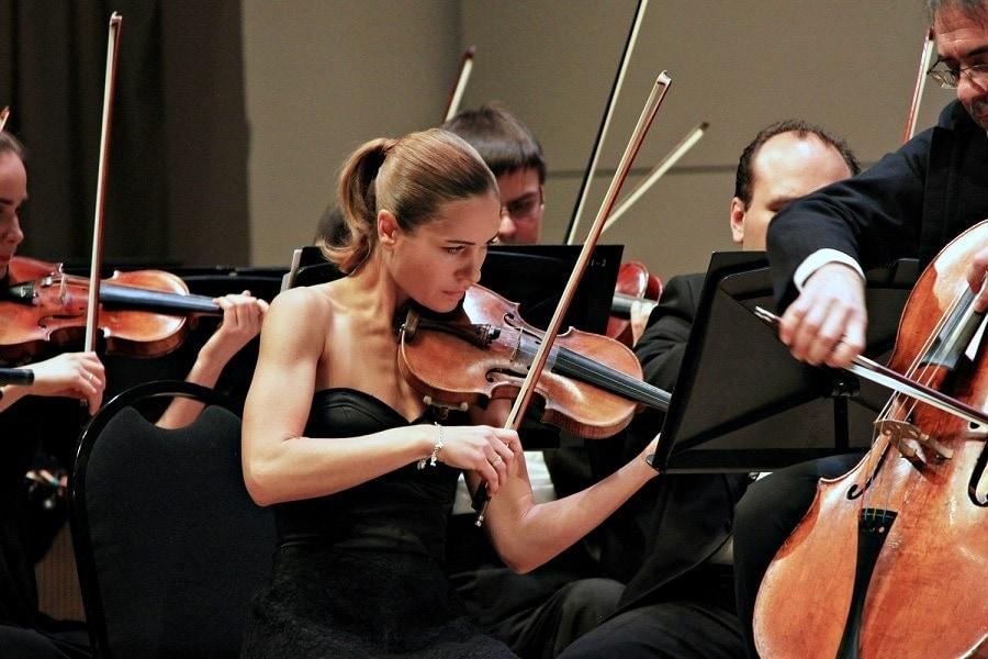 Татьяна Поршнева. Фото - Ирина Шымчак