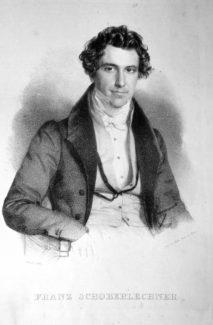 Франц Шоберлехнер