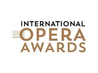 Премия Intenational Opera Awards