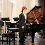 """""""Неделя музыки для детей и юношества"""" в Бресте. Фото - Оксана Козляковская"""