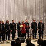 В Брянске концерт хора Валаамского монастыря прошел с аншлагом