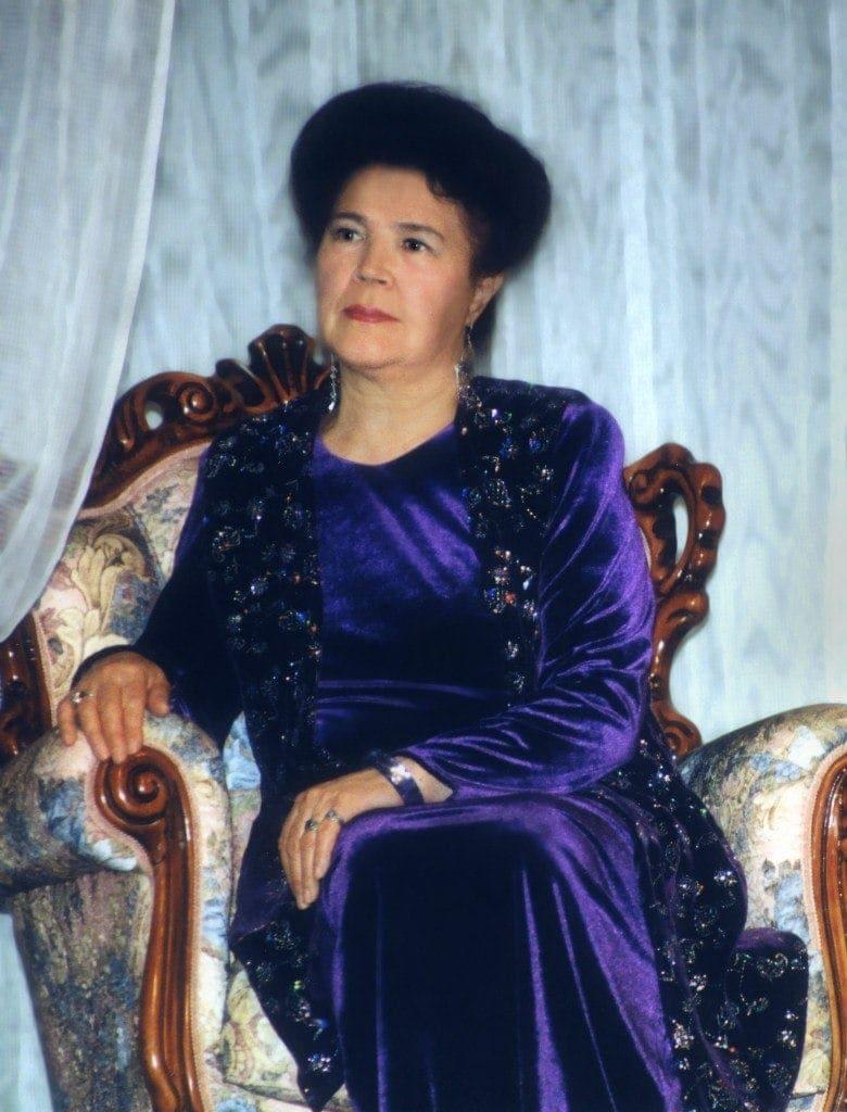 Зайтуна Газизова