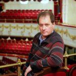 Дмитрий Капилов. Солист оперы