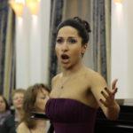 Светлана Касьян: «Папа римский посвятил мой голос Богу»