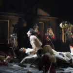«Леди Макбет Мценского уезда» на сцене Финской оперы