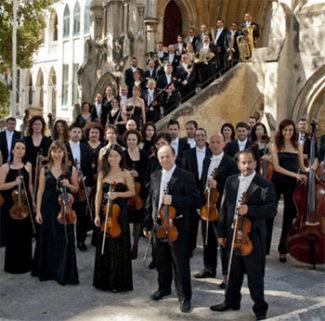 Мальтийский международный музыкальный фестиваль