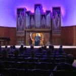 XVII Московский Международный органный фестиваль пройдёт в МГК с 9 по 26 марта