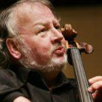 В Венском Концертхаусе пройдет концерт памяти виолончелиста и дирижера Генриха Шиффа