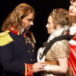 В Воронеже на сцене оперного вновь покажут «Юнону» и «Авось»