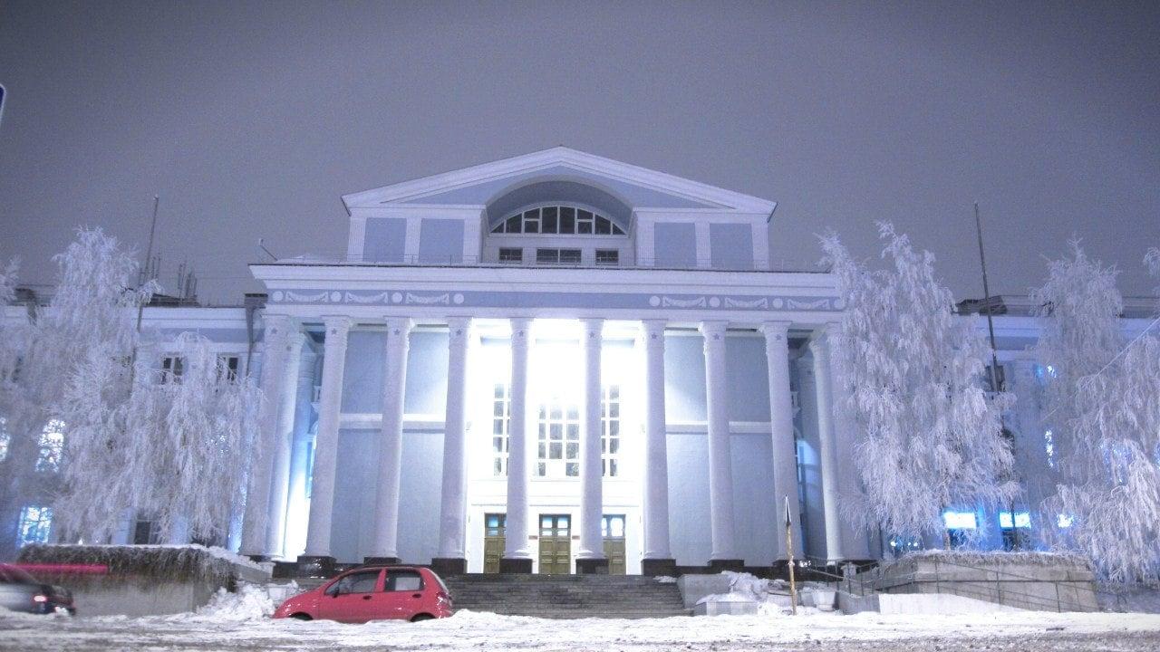 """Театр """"Царицынская опера"""". Фото - almavolga.ru"""