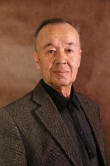 Анатолий Сергеевич Любимов