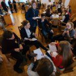 Школьники станут арт-менеджерами на Транссибирском Арт-Фестивале