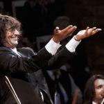 Юрий Башмет: «Оркестр – учебник жизни, потому что нужно соответствовать, проявлять себя»