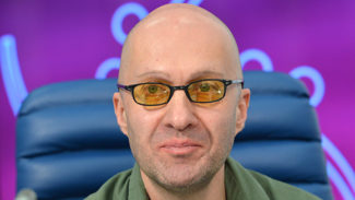 Антон Батагов. Фото - ТАСС/Юрий Машков