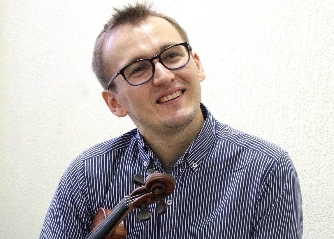 Никита Борисоглебский