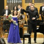 «Екатеринодарские музыкальные вечера» открылись в 25-й раз
