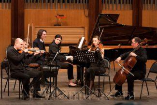 В Сочи завершился III международный конкурс композиторов