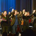 Денис Мацуев привезет на Южный Урал классику, джаз и юных солистов