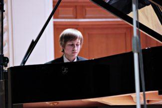 Дмитрий Маслеев. Фото - Ирина Шымчак