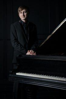 Дмитрий Маслеев. Фото - Дмитрий Маслеев