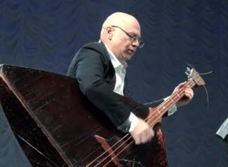 Михаил Дзюдзе