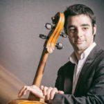Испанская звезда сыграет на 320-летней виолончели Страдивари