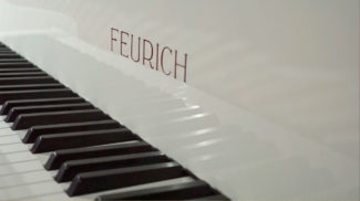 "Рояли ""Feurich"""
