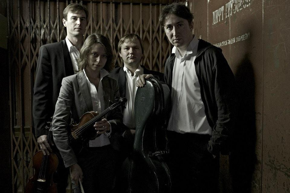 Последний раз в России «Панихида» исполнялась 10 лет назад ансамблем FX quartet