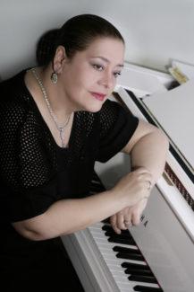 Лариса Гергиева