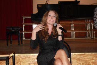 Амалия Гогешвили