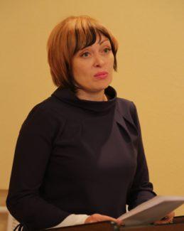 Ирина Хозяйская