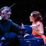 Концертное исполнение «Ариадны на Наксосе». Фото - Московская филармония