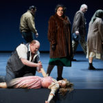 Екатеринбургский маэстро поставил оперу в Сиэтле