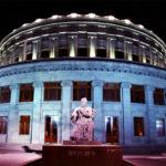 Театр оперы и балета им. Спендиаряна