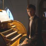 Тверичей приглашают послушать органную музыку