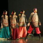 Балетная труппа Мариинского театра завершила гастроли в Вашингтоне