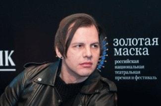 Теодор Курентзис. Фото - Ирина Молокотина