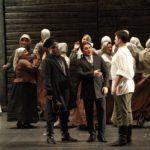 Самарский театр оперы и балета покажет оперу «Леди Макбет Мценского уезда» в Москве