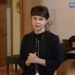 Марина Лошак рассказала о музыкальных планах ГМИИ имени Пушкина