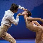 «Танцы о любви» в РАМТ
