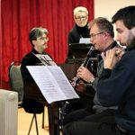 В Брянске дал концерт Московский ансамбль современной музыки