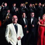 Оркестр Гленна Миллера отметит юбилей концертом в Москве