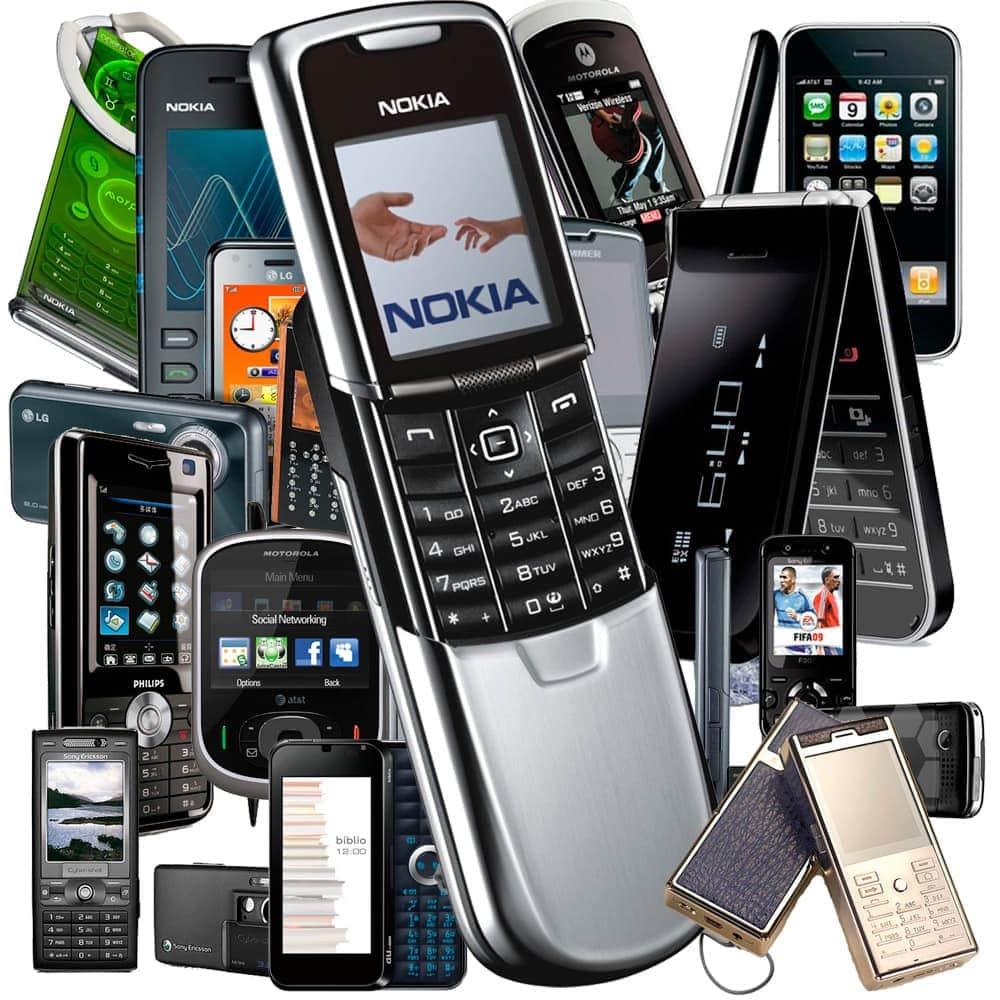 Мобильные телефоны вновь звонят на концертах