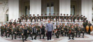 Академический ансамбль песни и пляски Национальной гвардии РФ